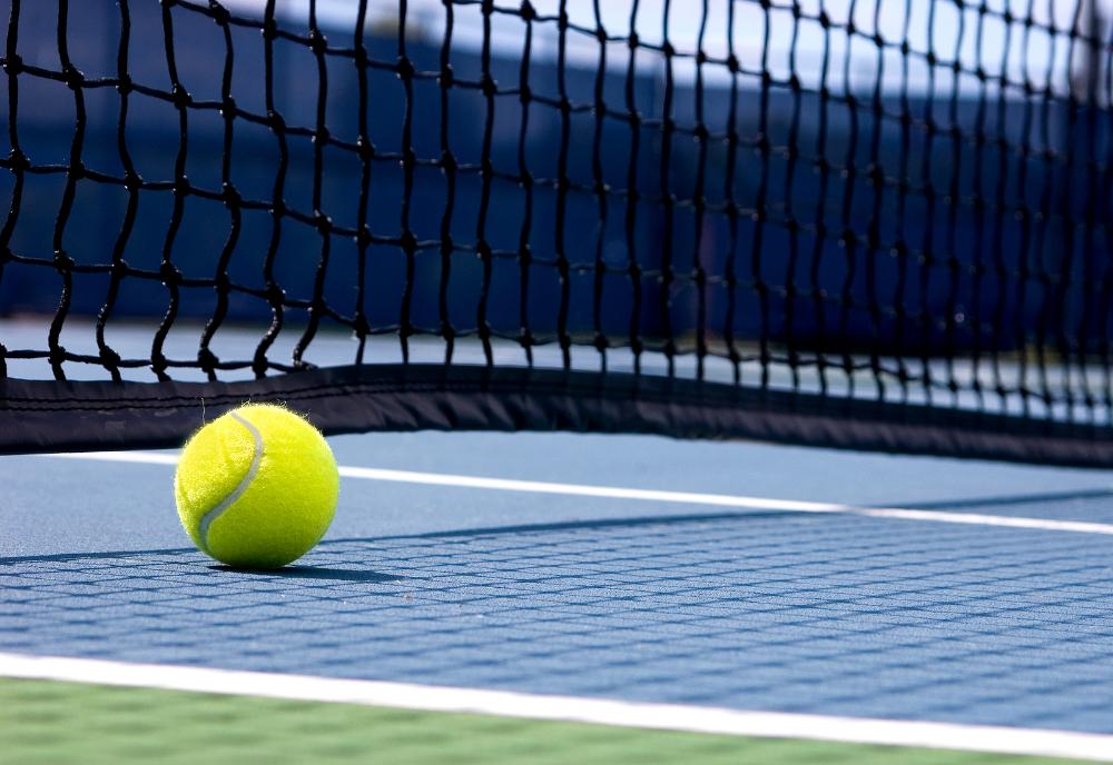 Sean coaching sean fowler tennis squash and badminton for Prix d un terrain de tennis