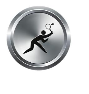 Silver Badminton Program