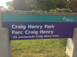 CHTC Park
