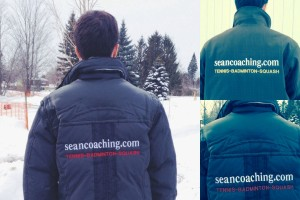SeanCoaching