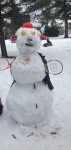 Tennis Camp 2