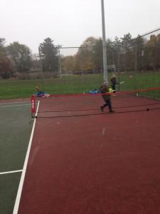 Tennis Dovercourt 2