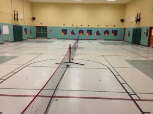 Tennis in schools 2